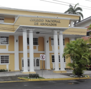 Colegio Nacional de Abogados