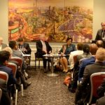 Trade agenda of 'immense importance' to deliver SDGs