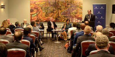 Trade agenda of 'immense importance' to deliver SDGs